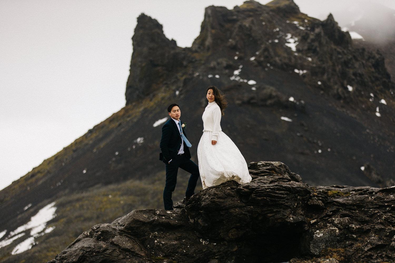 Iceland Wedding Photographer Prices